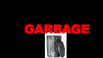 "Photo of ""Motivation is Garbage!"" – Poem –"