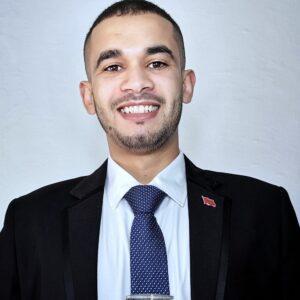 Photo of Yahya Echattoui