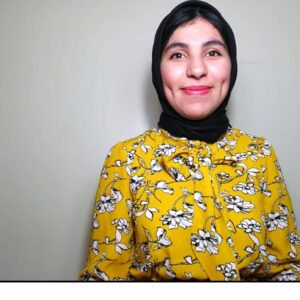 Photo of Chaimae Errahal