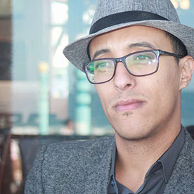 Photo of Mohamed Ouhssine