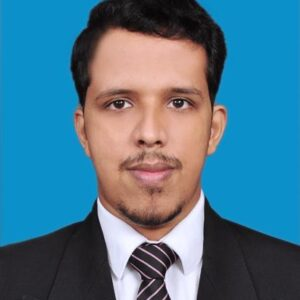 Photo of Raveenthiran Vivekanantharasa